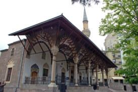 Gülbahar Hâtûn Camii ve Türbesi