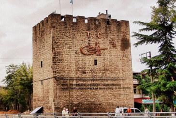 Trabzon Kalesi Ortahisar