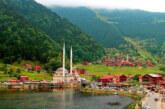 Uzungöl Turizm Merkezi